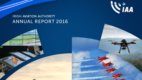 IAA Annual report 2016