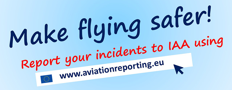 GEN 01 Introduction to European Aviation Safety Reporting Portal