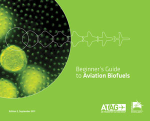 Beginners Guide to Aviation Biofuels