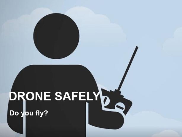 Drone operator image 397 x 300 w text
