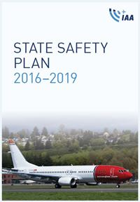 State Safety Plan 2016-2019