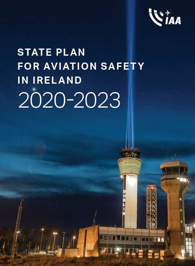 State Safety Plan 2019-2023