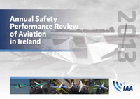 Annual Safety Performance Review 2013