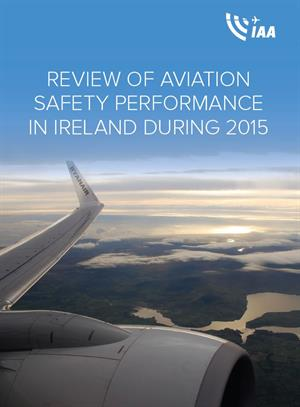 Annual Safety Performance Review 2015