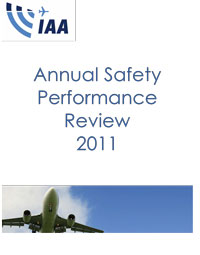Annual Safety Performance Review 2011