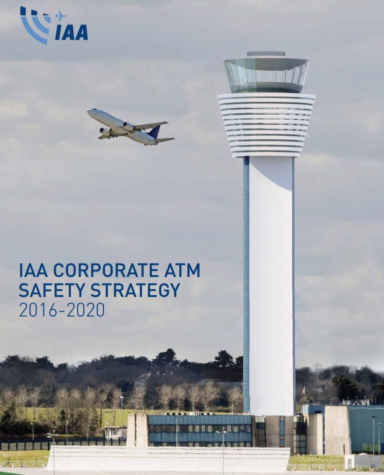 IAA_Corporate ATM Safety Strategy 2016-2020
