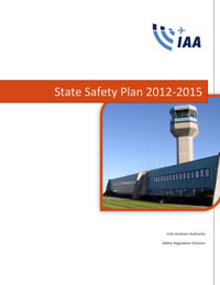 State Safety Plan 2012-2015